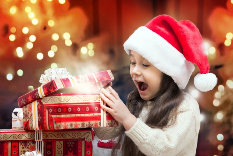 подарок девочке до 5 лет