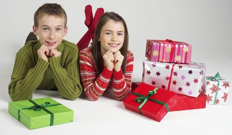 Что подарит на новый год подростку